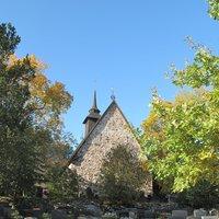 Rymättylän hautausmaa